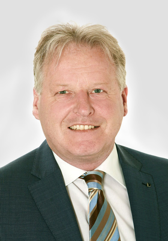 Jürgen Weishaupt, Geschäftsführer, Hopfenpflanzerverband Tettnang